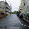作曲工房 朝の天気 2018-09-03(月)雨 非常に強い台風第21号 西日本に接近中