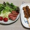 弁当・料理(7月上旬)