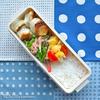 #793 セロリ水餃子リメイク→焼き餃子弁当
