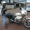DAY24 温泉バイクおやじの再生日記
