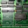 PC-9801用OPMボードの制作