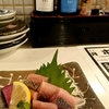 札幌市 港町酒場 もんきち商店 / 魚を楽しむには良い店