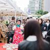【Photoset】Farmer's Market @ UNU