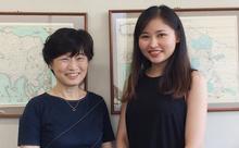 日本語教師は「日本に来て良かった」を増やせる仕事