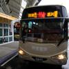 屏東:駅そばの轉運站(バスセンター)から508路線で「三地門原住民文化園區」へ。