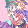 【ファンアート】「魔法少女うしるきゅんとキャッキャウフフ」なイラストを描いたよっ!