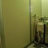 都営住宅 浴室ドア リフレッシュ 小平市