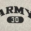 658 ビンテージ US.ARMY Champion リバースウィーブ 90's