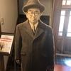 鈴木信太郎記念館--「生まれ変わって、もう一度現在までの人生を同じようにもう一度生きたい」