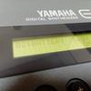【メモ】シンセサイザー YAMAHA EOS B200 メンテナンス記録(主に電池交換)