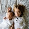 【ベビー服処分】収納されている新生児からの子供服の断捨離。捨てるタイミングを考える。