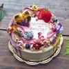 オーダーvegan cake*
