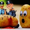 ポテトチップスが品薄になると、世界はどうなってしまうの?