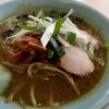 札幌市 味の大王 新さっぽろ店 / カレーラーメンとライスはセット