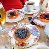 ポルトで美味しいスイーツを求めてOurivesaria Alliança カフェへ