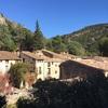 フランスで最も美しい村