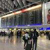 春修行:今年も新春のハイデルベルクに行って来ました!!(後編) ※ルフトハンザ航空のビジネスクラスに初搭乗!!