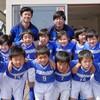 山万フットサル決勝リーグ(2年生)