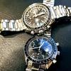新品の腕時計が似合わなくなる現象について