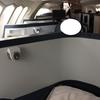 デルタ航空747-400の思い出(キロク)