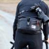 バイクパッキングの時のヒップバッグの話 | PackNW Ridgeline Roll-top Hip Pack