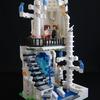 「約束の場所」レゴ・オリジナル作品