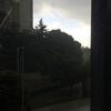 【小説】「豪雨」