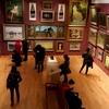 芸術の秋は美術館でデート