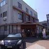 【うに丼】岩内町・清寿司本店   二色(うにいくら)丼