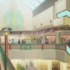 TVアニメ『WORKING'!!』 第8話 舞台探訪(聖地巡礼)@札幌市清田区(イオン平岡)