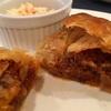 市販のパイ生地でパパッとミートパイ。誰でも作れる簡単レシピ。