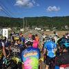 【ロードバイク】2017新潟ヒルクライムに参加、結果を積み上げ続けるその一歩