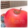 'Lady Tiara' /お姫様になれるスイートな指輪