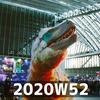 週報 2020W52