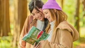 学んだ英語がアウトプットできた! 14人の「おもてなし」満足&冷や汗体験!