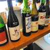 清澄白河 フジマル醸造所「ぷらり 日本ワインとおつまみの昼下がり」