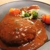山形市 dining KE&KU space 大人気KEのハンバーグをご紹介!🍖