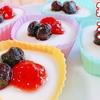 【離乳食レシピ】大人から子供まで!ヨーグルト寒天の作り方!【離乳食後期】