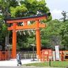 大田神社のカキツバタ 2019.05.13