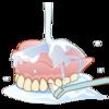 義歯・入れ歯の洗浄方法