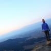 【筑波山】御来光を見届けて2017年の登り初めを飾って山旅を祈り、梅まつりで暖かい春を味わう山旅