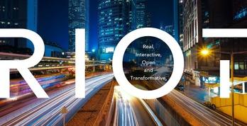 【勉強会情報】RIOT #1 - 豪華すぎる登壇者約20名が勢揃い!IoT,VR/AR,AIの祭典! -