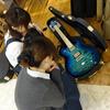 T's Guitars Arc-STD完成 ~ そして旅立ち