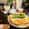 高山珈琲(神田) ~たくさんの緑に囲まれながら美味しい珈琲を~