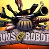 PC『Guns and Robots』Masthead Studios Ltd