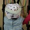 ピンクのベビーカー(1歳3ヶ月と19日目)