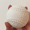 今日の買い物⚾︎13年ぶりに新規格になる軟式野球ボールを買いました