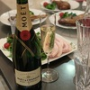 クリスマスの人気ワイン!「モエシャンドン」
