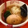 【今週のラーメン2424】 麺処 あす花 (東京・新橋) らーめん+炊き込みご飯/サービス