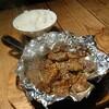 【鉄板肉料理 共栄】焼肉店から鉄板焼きにリニューアル(中区土橋町)